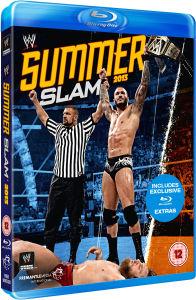WWE: SummerSlam 2013