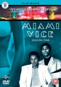 Miami Vice - Seizoen 1