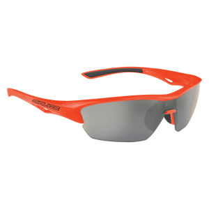 Salice 006 CRX Sport Sunglasses - Orange/Smoke
