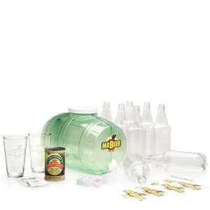 Orchard Cider Making Kit