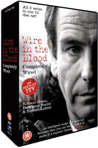 Wire In The Blood: Completely Wired