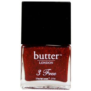 butter LONDON 3 Free lacquer - Chancer 11ml