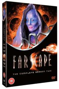 Farscape - The Complete Season Two