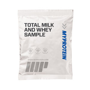Total Milk And Whey (Smakprov)