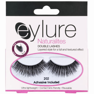 Eylure Naturalite Double Lash - 202