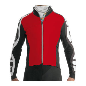 Assos iJ.bonKaMille.6 Cycling Jacket
