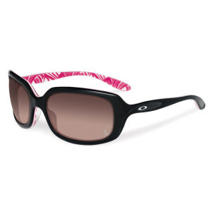 Oakley Women's Disguise Polished Sunglasses - Black