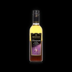 Vinaigrette Légère Échalotes, Oignon Rouge & Vinaigre de Vin Rouge