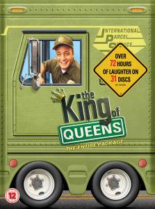 King of Queens - Complete Verzameling
