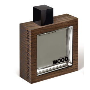 Dsquared2 Rocky Mountain Wood Eau de Toilette 100ml