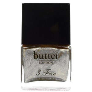 butter LONDON 3 Free Lacquer - Diamond Geezer 11ml