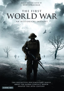 The First World War: An Historical Insight
