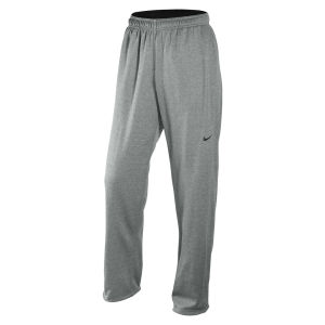 Nike Men's KO Pants - Grey Heather