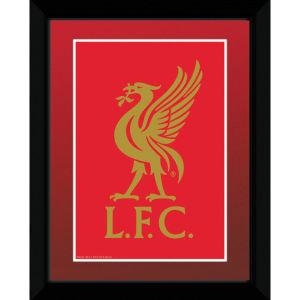 Liverpool Club Crest - 8