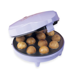 Babycakes Cake Pop Maker With Free Recipe Book