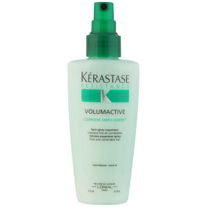 Kerastase Resistance Volumactive Expansion Spray - 125ml