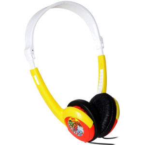iHip Marvel Retro Folding Headphones