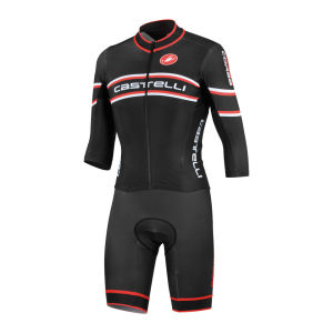 Castelli Cross Sanremo Cycling Speedsuit