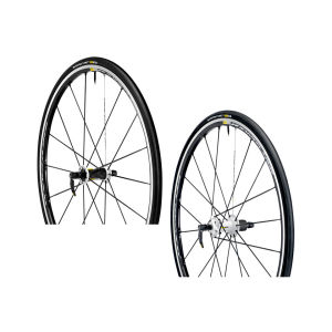 Mavic Ksyrium SLS Wheelset