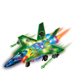 Lite Brix Super Jet Fighter