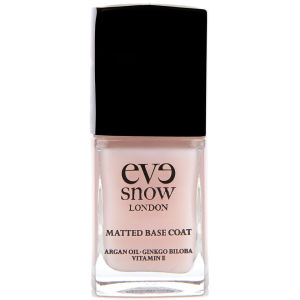 Esmalte base de uñas mate Eve Snow (10ml)