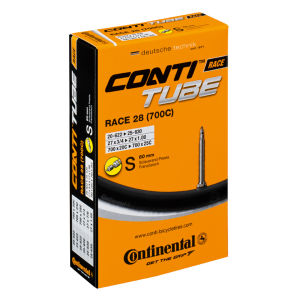 Continental Race 28 Training Inner Tube 700 x 25-32mm Presta