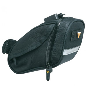 Topeak Wedge Aero DX QR Saddlebag - Small