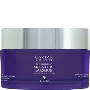 Alterna Caviar Seasilk Treatment Hair Masque 150ml