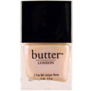 butter LONDON Hen Party 3 Free lacquer 11ml