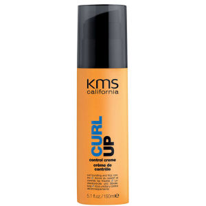 KMS California Curlup Control Creme (Locken) 150ml