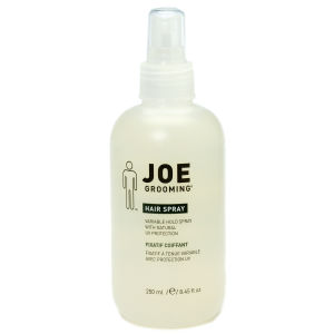Joe Grooming Non - Aerosol Hair Spray (250ml)