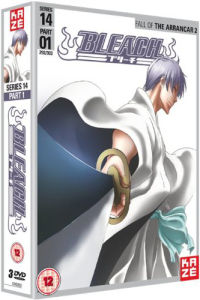Bleach - Series 14: Part 1 (Episodes 292-303)