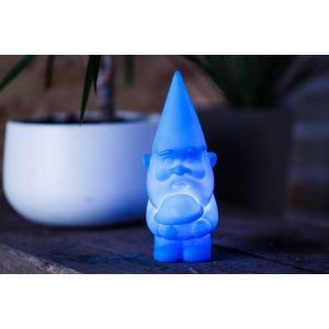 Gnome Light - Blue