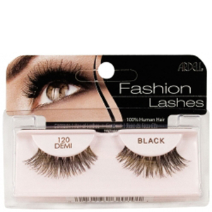 Ardell Fashion Lashes - 120 - Black