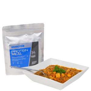 Proteinmåltid - Kycklinggryta