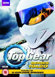 Top Gear - Series 19 and 20