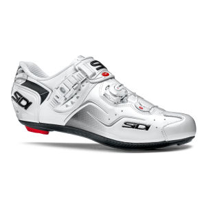 Sidi Kaos Carbon Cycling Shoes - White