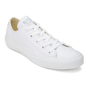 Converse Leather White