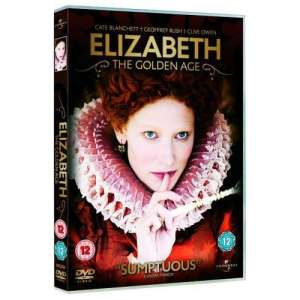 Elizabeth - The Golden Age