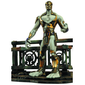 Marvel Select: Avengers Movie Enemy Action Figure