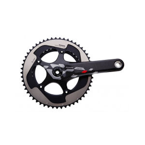 SRAM Red BB30 Bicycle Compact Chainset - 2012