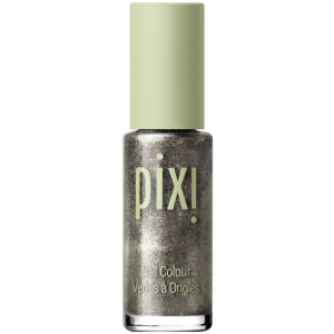 Pixi Nail Colour - Precious Pewter (7ml)