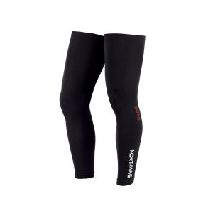 Northwave Extreme Leg Warmers - Black