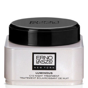 Erno Laszlo Luminous C10 Night Treatment (1.7oz)