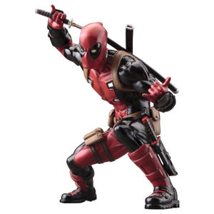 Kotobukiya Marvel Deadpool ArtFX+ 1:0 Scale Statue