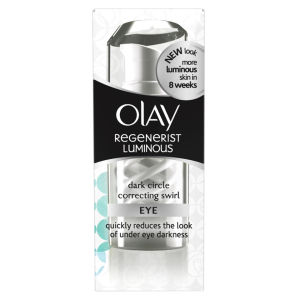 Olay Regenerist Luminous Dark Circle Eye Cream Treatment (15ml)