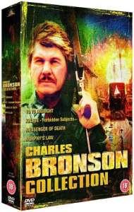 CHARLES BRONSON Verzameling