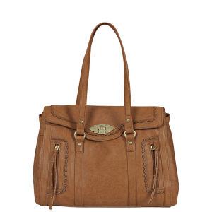 Nica Koper Tote Bag