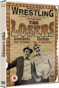 The Losers - The Complete Series