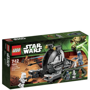 LEGO Star Wars: Corporate Alliance Tank Droid[TM] (75015)
